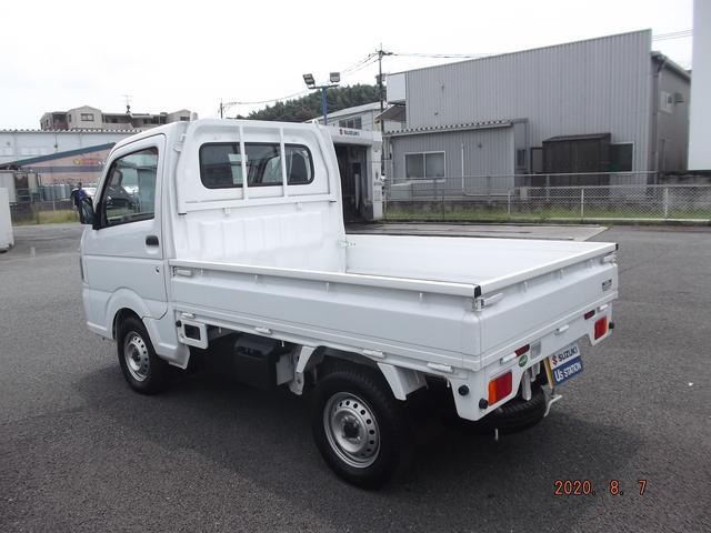 KCエアコンパワステ 3型 2WD 3AT(9枚目)