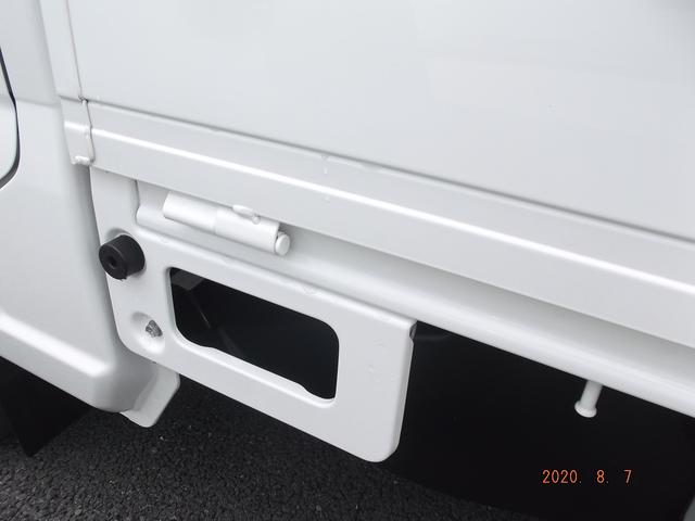KCエアコンパワステ 3型 2WD 3AT(12枚目)