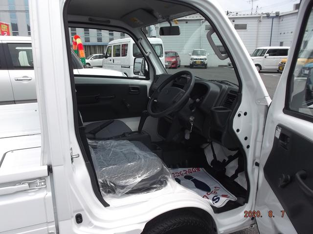 KCエアコンパワステ 3型 2WD 3AT(17枚目)