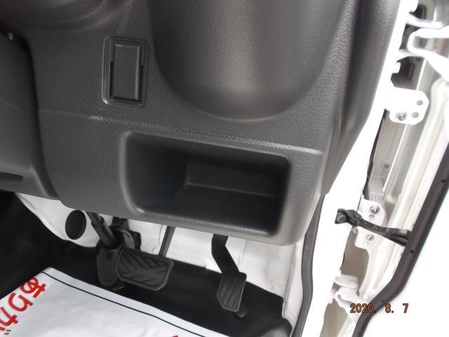 KCエアコンパワステ 3型 2WD 3AT(19枚目)