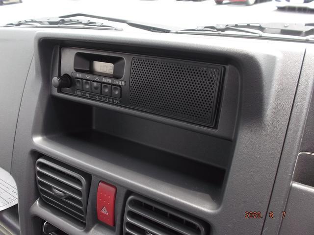 KCエアコンパワステ 3型 2WD 3AT(25枚目)