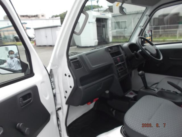 KCエアコンパワステ 3型 2WD 3AT(36枚目)