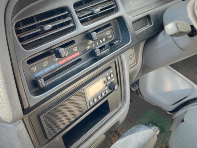KL オートマチック車 2WD 車検4年4月(9枚目)