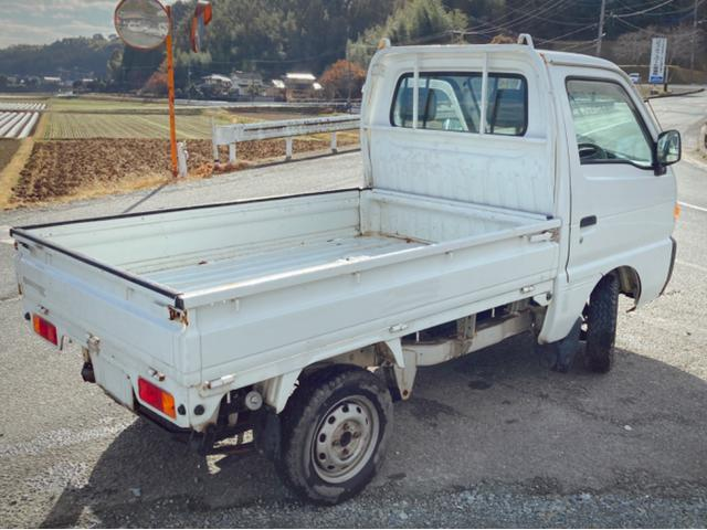 KL オートマチック車 2WD 車検4年4月(10枚目)