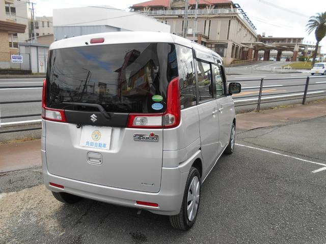 「スズキ」「スペーシア」「コンパクトカー」「熊本県」の中古車8