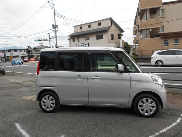 「スズキ」「スペーシア」「コンパクトカー」「熊本県」の中古車9