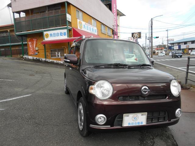 「ダイハツ」「ミラココア」「軽自動車」「熊本県」の中古車2