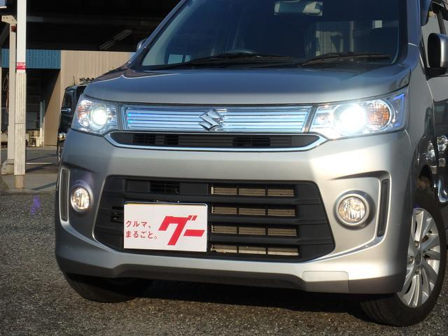 「スズキ」「ワゴンRスティングレー」「コンパクトカー」「熊本県」の中古車2