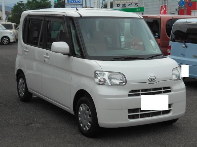 「ダイハツ」「タント」「コンパクトカー」「熊本県」の中古車6