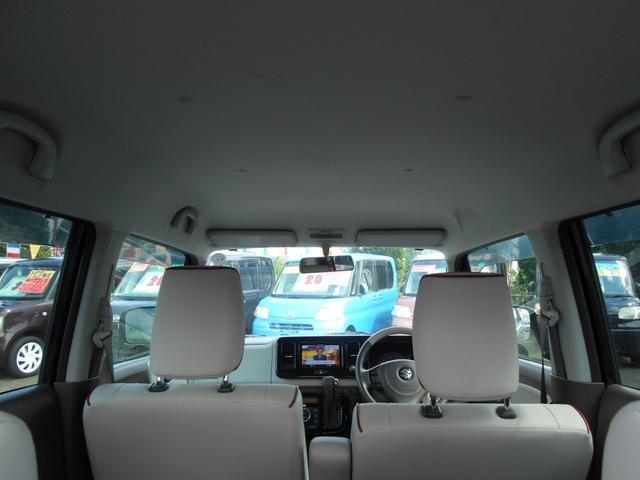 XS アイドリングストップ 地デジナビ フルセグTV Bluetooth接続 CD DVD スマートキー プッシュスタート HID フォグ オートライト オートエアコン 電格ミラー(11枚目)