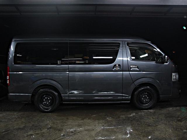 「トヨタ」「ハイエース」「その他」「熊本県」の中古車9