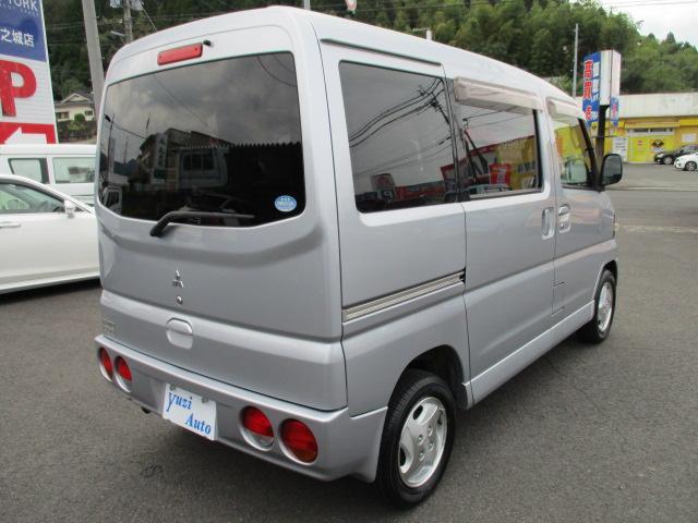 「三菱」「タウンボックス」「コンパクトカー」「鹿児島県」の中古車2