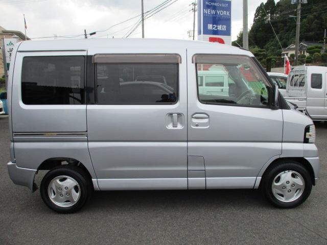「三菱」「タウンボックス」「コンパクトカー」「鹿児島県」の中古車8