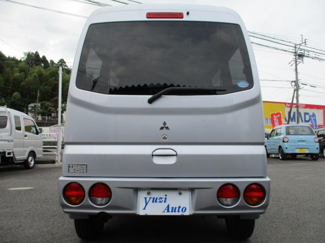 「三菱」「タウンボックス」「コンパクトカー」「鹿児島県」の中古車12