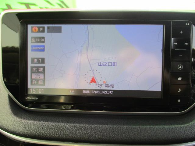 カスタム RS ハイパーSAIII 4WD ナビTV LEDraito(19枚目)
