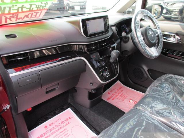 カスタム RS ハイパーSAIII 4WD ナビTV LEDraito(27枚目)