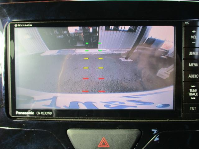 カスタムX トップエディションSAII 社外ナビテレビ バックカメラ付き後期型(33枚目)