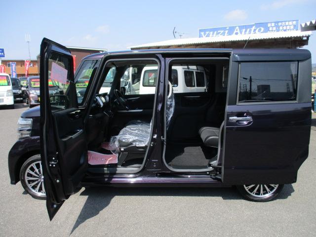 G・ターボLパッケージ 左右パワースライドドア ナビTV ターボ車 ワンオーナー車(9枚目)