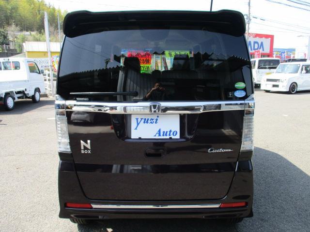 G・ターボLパッケージ 左右パワースライドドア ナビTV ターボ車 ワンオーナー車(13枚目)
