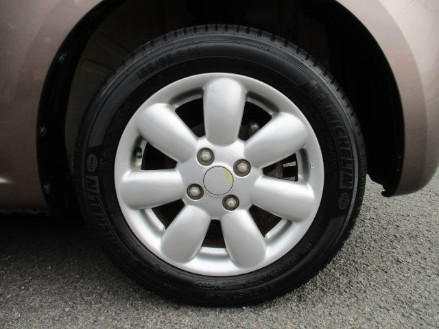 10thアニバーサリーリミテッド ディスチャージライト プッシュスタート シートヒーター 革巻きハンドル 限定車(20枚目)