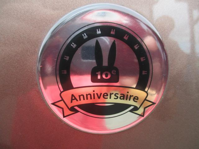10thアニバーサリーリミテッド ディスチャージライト プッシュスタート シートヒーター 革巻きハンドル 限定車(34枚目)