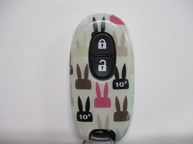 10thアニバーサリーリミテッド ディスチャージライト プッシュスタート シートヒーター 革巻きハンドル 限定車(35枚目)