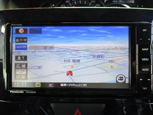 カスタムRS トップエディションSAIII 7インチワイドナビTV ETC ドライブレコーダー バックカメラ スマートアシスト3(19枚目)