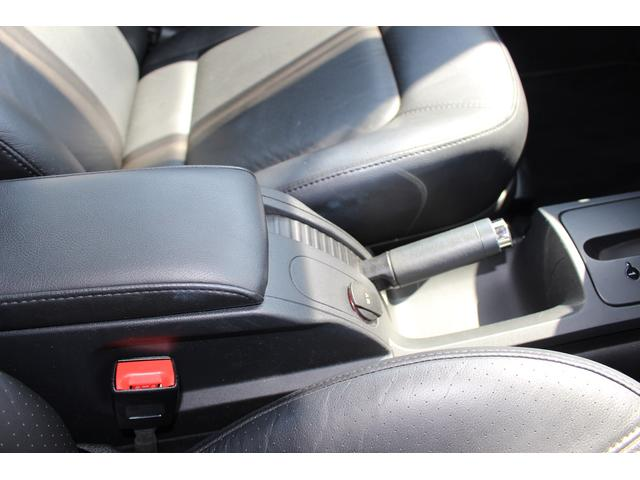 フォルクスワーゲン VW ニュービートル LZ 黒革 サンルーフ 天張り張替渡し
