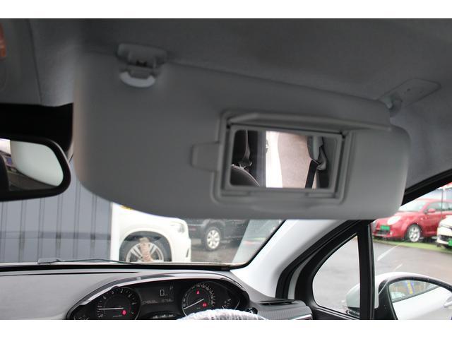 「プジョー」「208」「コンパクトカー」「鹿児島県」の中古車26
