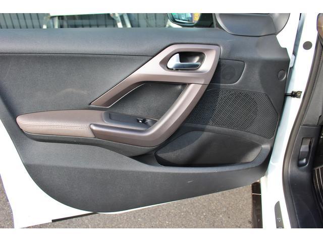 「プジョー」「2008」「SUV・クロカン」「鹿児島県」の中古車14