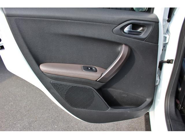 「プジョー」「2008」「SUV・クロカン」「鹿児島県」の中古車16