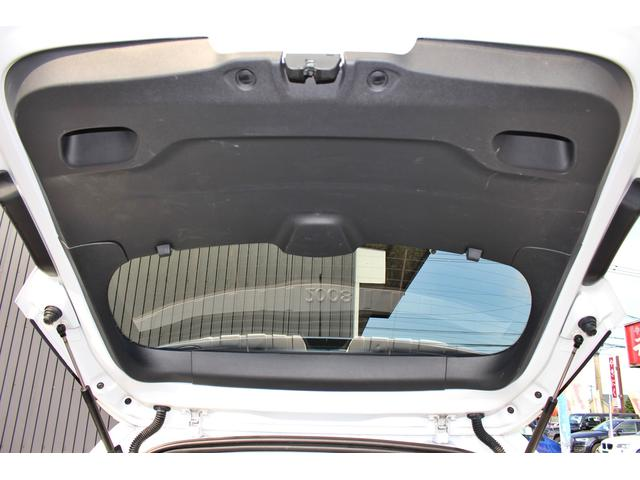 「プジョー」「2008」「SUV・クロカン」「鹿児島県」の中古車21