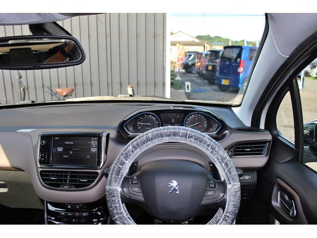 「プジョー」「2008」「SUV・クロカン」「鹿児島県」の中古車26