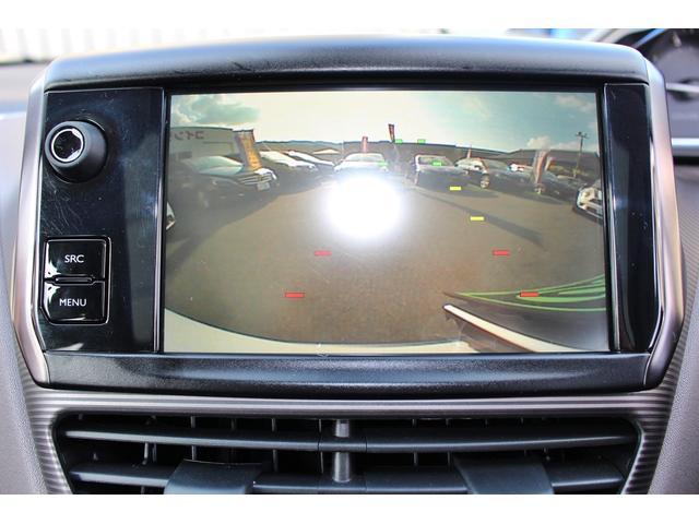 「プジョー」「2008」「SUV・クロカン」「鹿児島県」の中古車28