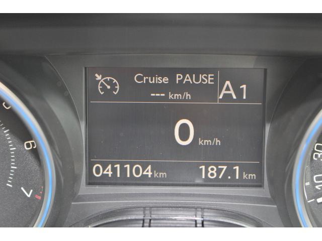 「プジョー」「2008」「SUV・クロカン」「鹿児島県」の中古車52