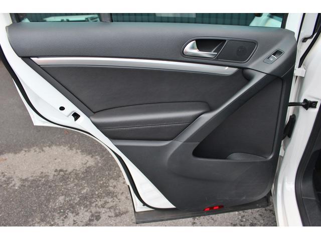 「フォルクスワーゲン」「ティグアン」「SUV・クロカン」「鹿児島県」の中古車29