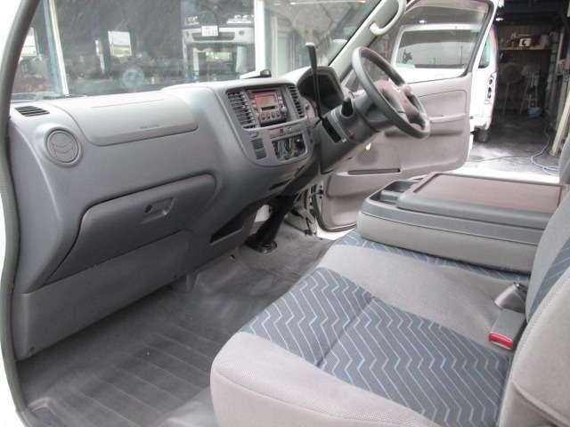 日産 キャラバン ロングDX ワンオーナー キーレス 両側スライドドア