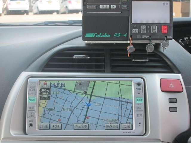 トヨタ ラクティス X ウェルキャブ車いす仕様Iリヤシート付