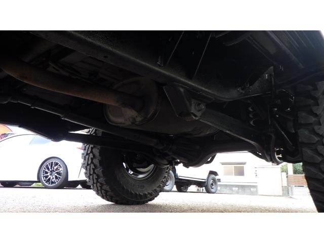 トヨタ ランドクルーザープラド SXワイド 最終型 2インチUP ターボディーゼル