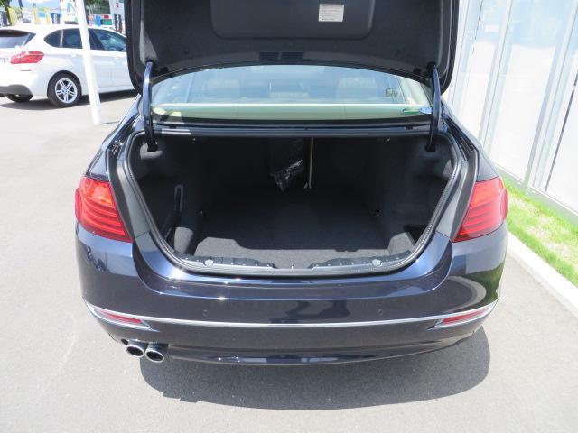 BMW BMW 523iラグジュアリー 当社デモカー 認定中古車