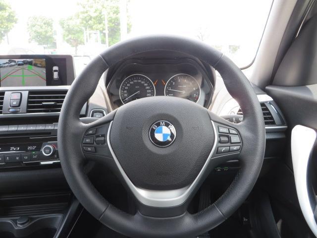 BMW BMW 118i スタイル コンフォートアクセス