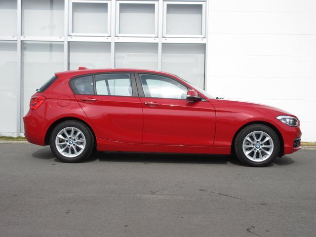118d スタイル BMW認定中古車 ACC(3枚目)
