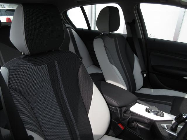118d スタイル BMW認定中古車 ACC(7枚目)