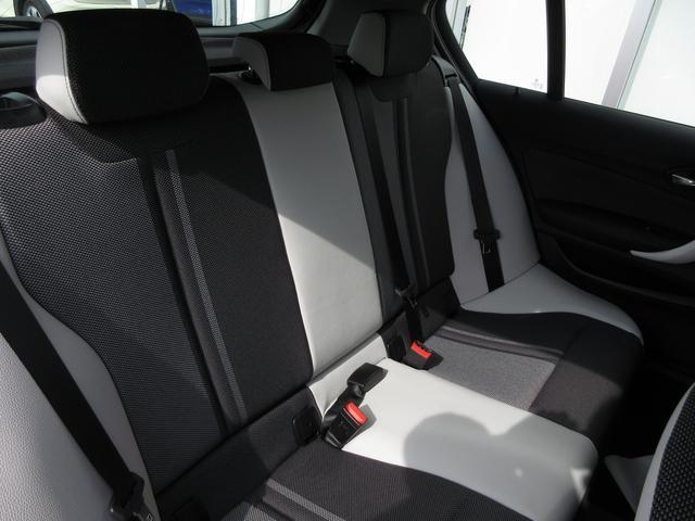 118d スタイル BMW認定中古車 ACC(8枚目)