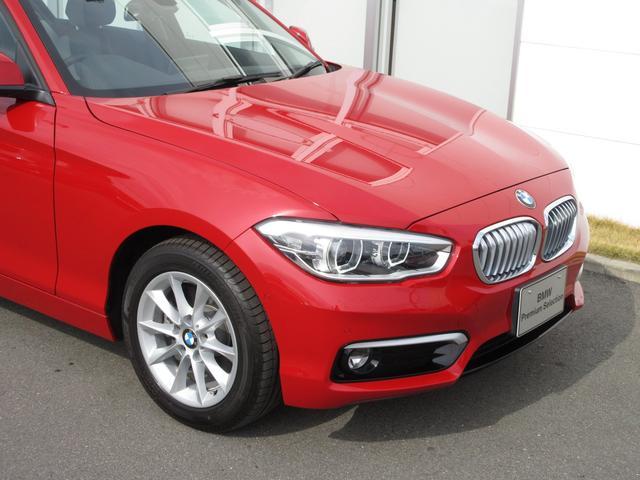 118d スタイル BMW認定中古車 ACC(19枚目)