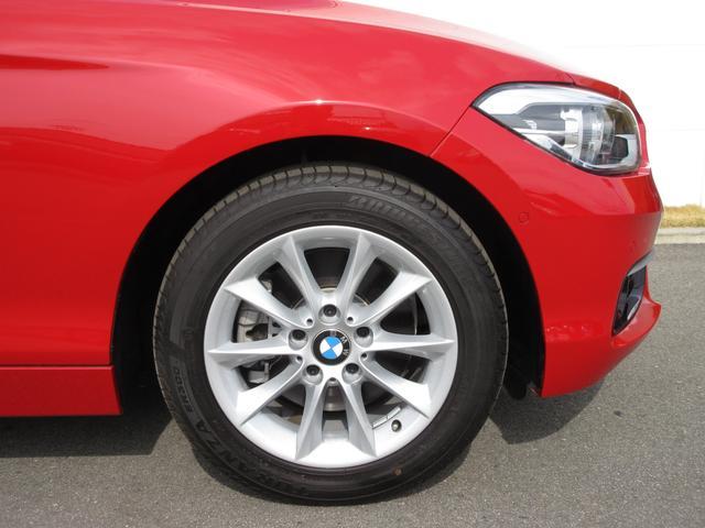 118d スタイル BMW認定中古車 ACC(20枚目)