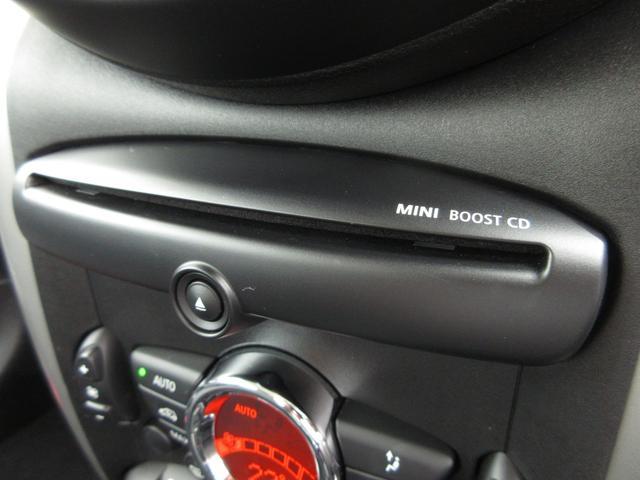 クーパー クロスオーバー MINI認定中古車(12枚目)