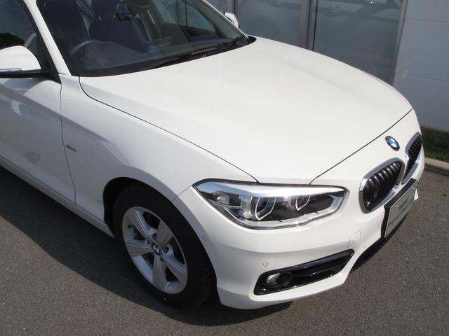 118d スポーツ BMW認定中古車 ACC(19枚目)