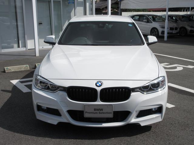 「BMW」「BMW」「セダン」「熊本県」の中古車5
