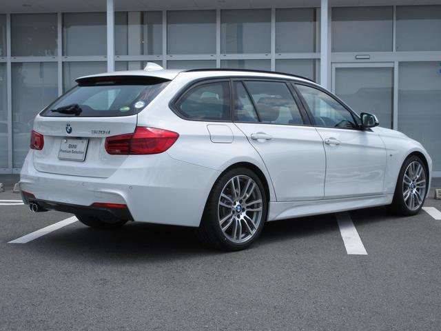 「BMW」「BMW」「ステーションワゴン」「熊本県」の中古車4